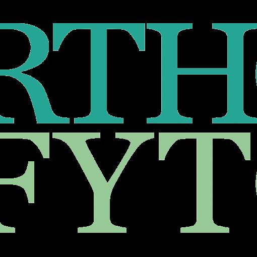 Logo vakblad orthofyto