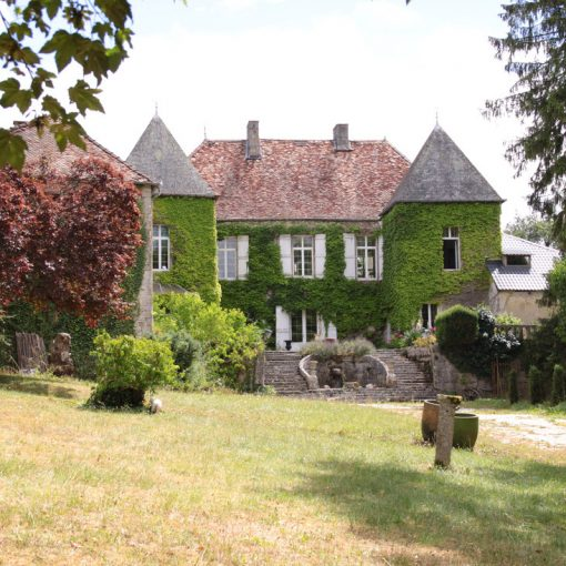 Chateau-Noncourt