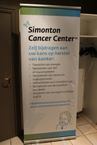 Simonton methode - banner