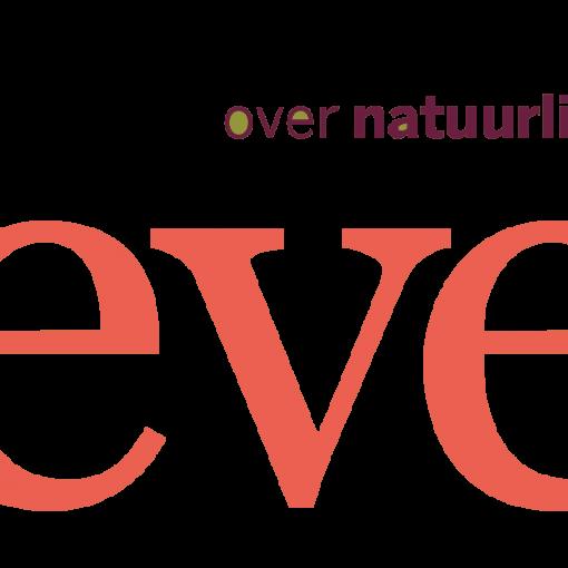 Logo van Leven, platform voor natuurlijk gezond zijn